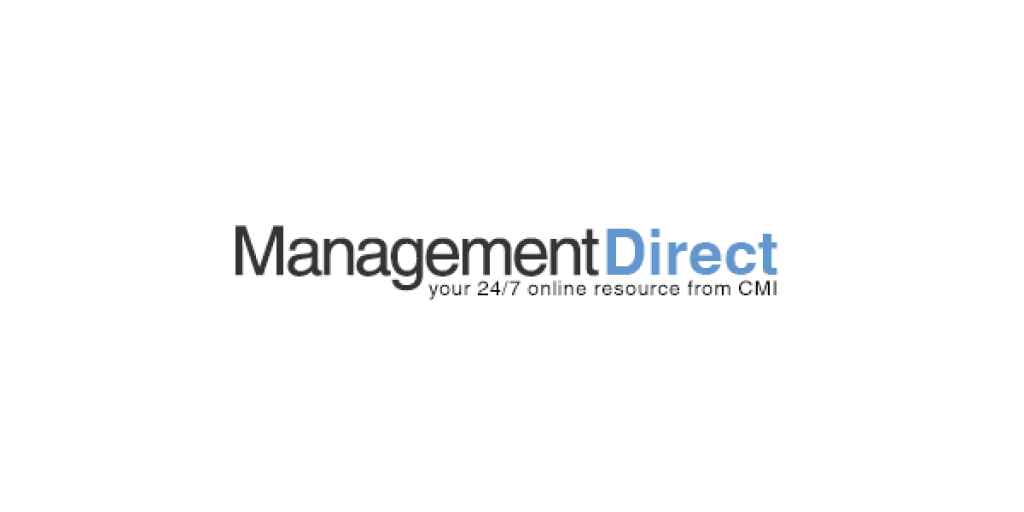 CMI (Chartered Management Institute) is an accredited professional institution