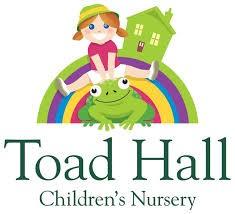 Toad Hall, Horley, Apprentice Nursery Nurse