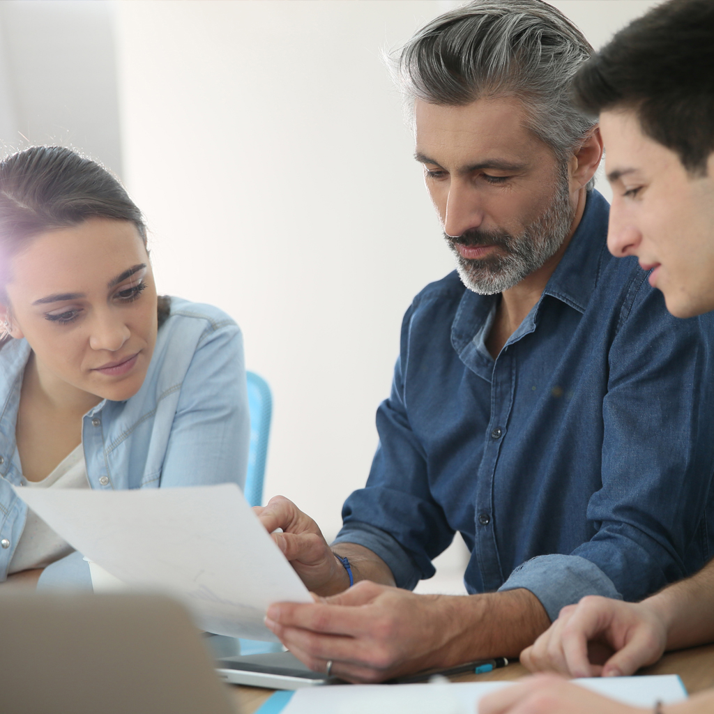 Parents views on Apprenticeships